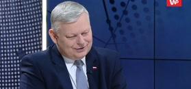 """Marek Suski znów o Andrzeju Dudzie. """"80 proc."""""""