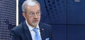"""40 mld zł na wydatki socjalne i kolejne na rozwój. Kwieciński: """"Ten rok ma być rekordowy"""""""