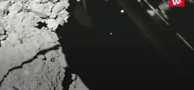Kosmiczny manewr Hayabusa 2