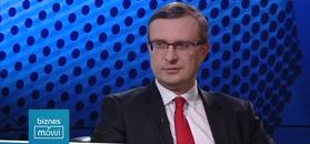 """Paweł Borys o ratingu Polski.""""Nie widzę zagrożenia"""""""