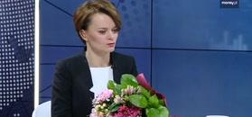 """Emilewicz nie widzi dyskryminacji kobiet na rynku pracy. """"Gender jest mi obce"""""""