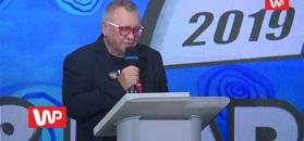 Jerzy Owsiak: Paweł! Nic nie poszło na marne, nawet jeden gram tego zdarzenia