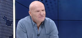 Tomasz Łapiński o powieści