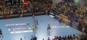 PGNiG Superliga: Wielkie emocje na szczycie! PGE VIVE minimalnie lepsze od Orlenu Wisły (WIDEO)