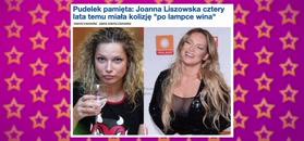0dd2a38df70b01 Metamorfoza Joanny Liszowskiej: