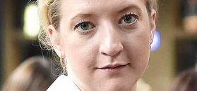 Wydekoltowana Lara Gessler urządza przedwiosenne wietrzenie szafy (WIDEO)