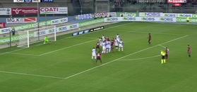 Serie A: Krzysztof Piątek strzelił kolejnego gola. Dał zwycięstwo Milanowi!