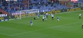 Serie A: Sampdoria zaskoczona u siebie. Grali Polacy [ZDJĘCIA ELEVEN SPORTS]