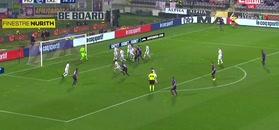 Lazio nie wykorzystało szansy. Fiorentina dopadła Rzymian w drugiej połowie! [ZDJĘCIA ELEVEN SPORTS]