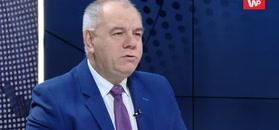 Giertych wbija szpilkę Kaczyńskiemu. Jacek Sasin: ręce opadają!