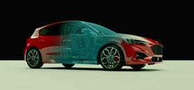 Nowy Ford Focus - genialnie się prowadzi i świetnie się prowadzi... sam