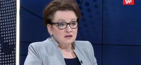 Anna Zalewska o karcie LGBT+. Uderza w Rafała Trzaskowskiego