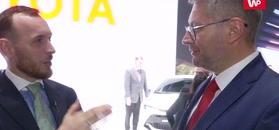 Toyota na Geneva Motor Show. Poznaliśmy plany japońskiego producenta na polski rynek