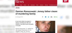 Kulisy zbrodni na wyspie Jersey. Polak zabił swoją rodzinę cz. 2