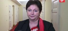 Jest decyzja ws. immunitetu Stefana Niesiołowskiego. Prokuratura potwierdza
