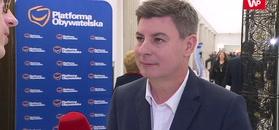 Prezydent Gdańska wraca do Platformy. Bierze udział w posiedzeniach zarządu