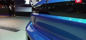 Peugeot 208 - niesamowity wygląd, nowe silniki - gorąca premiera Geneva Motor Show 2019