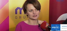 Polskie meble podbiją świat | Rozmowa z Minister Jadwigą Emilewicz