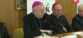 Abp Gądecki: pedofilia to nie problem samego Kościoła. To jest problem całego świata