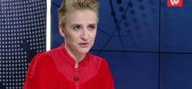 Joanna Scheuring-Wielgus o pedofilii w Kościele. Mówi o niszczeniu akt