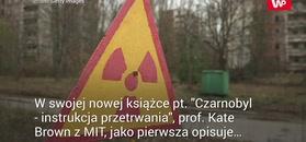 Nieznane skutki katastrofy w Czarnobylu