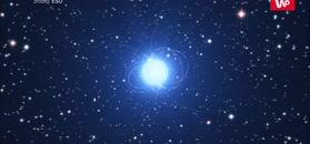 Tajemniczy sygnał z kosmosu. Odebraliśmy go pierwszy raz po 10 latach