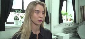 Miss Polonia 2018 o swoich ambitnych planach na przyszłość