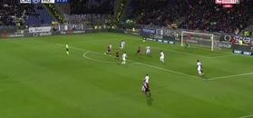 Ogromna niespodzianka! Cagliari pokonało Fiorentinę! [ZDJĘCIA ELEVEN SPORTS]