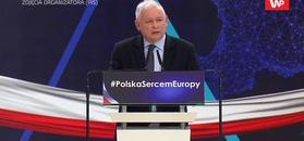 Kaczyński: wara od naszych dzieci. Ostra reakcja prezesa PiS na słowa wiceprezydenta Warszawy