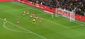 Puchar Anglii: Niespodzianka! Manchester United wyeliminowany przez Wolverhampton [ZDJĘCIA ELEVEN SPORTS]