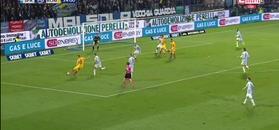 Serie A: Cionek z asystą, Roma z sensacyjną porażką [ZDJĘCIA ELEVEN SPORTS]