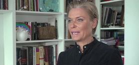 Muśnięta słońcem Paulina Młynarska chwali Grecję: