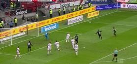 Bundesliga: Seria Eintrachtu trwa. Czołowa czwórka coraz bliżej [ZDJĘCIA ELEVEN SPORTS]