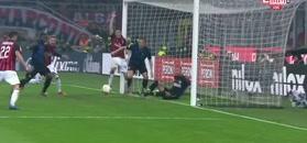 Serie A: Wielkie derby Mediolanu! Wojna nerwów dla Interu [ZDJĘCIE ELEVEN SPORTS]