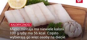 Mintaj - co się kryje w popularnej rybie?