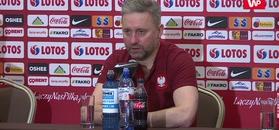 """El. Euro 2020. Największy problem Jerzego Brzęczka. """"To nie jest tylko kwestia ostatniego półrocza"""""""