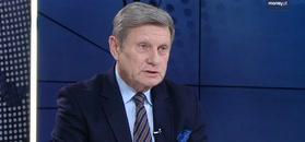 """Balcerowicz o minister finansów: """"Jedna z nielicznych w tym rządzie, która ma twarz"""""""