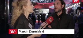 Marcin Dorociński: