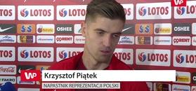 """Krzysztof Piątek o swojej popularności. """"Na lotnisku rozdałem 70 autografów"""""""
