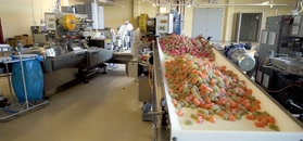 WP Express: wizyta w fabryce słodyczy