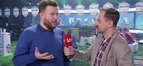 Szef Polsat Games: Chcemy łączyć światy piłki nożnej i gier