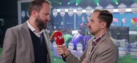 Marcin Mikucki o Ekstraklasa Cup: To miejsce, w którym trzeba się pokazać