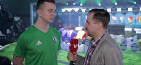 Legia znów rozczarowała w Ekstraklasa Cup.
