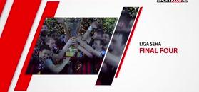 Final Four Ligi SEHA na żywo wyłącznie w Sportklubie!