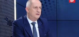 Sławomir Neumann o słowach Rostowskiego: niepotrzebna wypowiedź