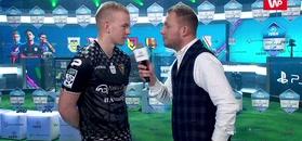 Tomasz Smokowski i Bartosz Ignacik w swoim żywiole. Zobacz najlepsze momenty Ekstraklasa Cup