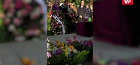 Pogrzeb Zofii Czerwińskiej. Wzruszające pożegnanie