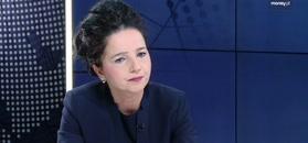 Teresa Czerwińska ma problem. Grozi jej 100 tys. zł kary