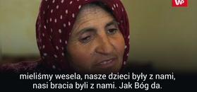 Niewolnica ISIS. Kobieta wspomina swój koszmar