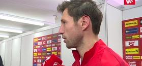Krychowiak: z Austrią zagraliśmy bardzo dobrze, ale nie wszystko jest perfekcyjnie